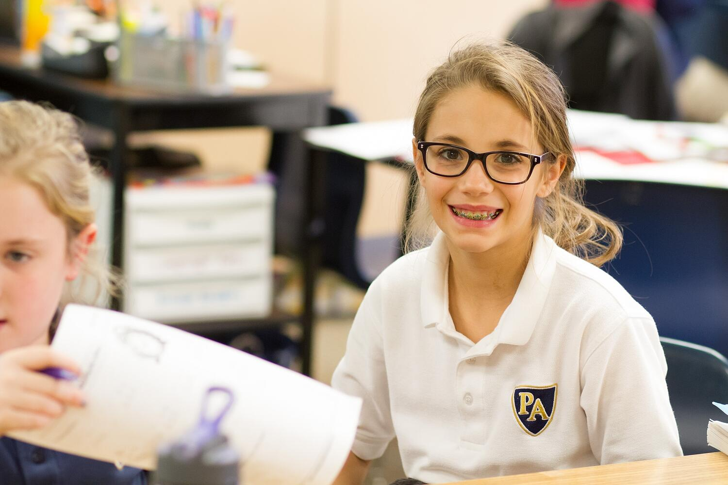 private independent school in little rock arkansas pulaski academy